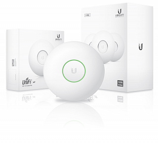 Ubiquiti Networks UniFi UAP - 3 pack
