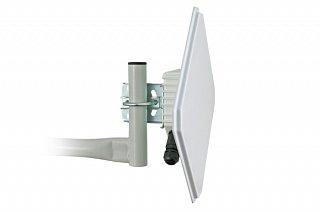 Antena panelowa CyberBajt CyberBridge 23dBi Econo - MMCX