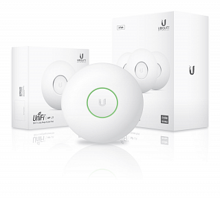 Ubiquiti Networks UniFi UAP-LR (Long Range) - 3 pack