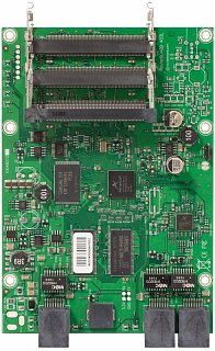 RouterBoard 433L + licencja level 4
