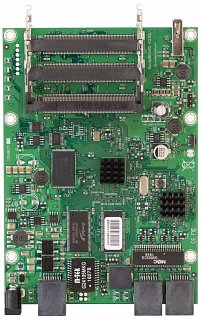 RouterBoard 433UAHL + licencja level 5