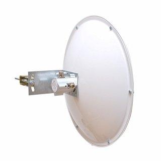Antena paraboliczna dwupolaryzacyjna Jirous JRC-24 MIMO - 2szt