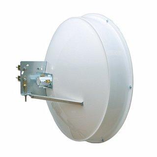 Antena paraboliczna dwupolaryzacyjna Jirous JRC-29 EX MIMO -2szt