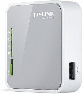 Router TP-Link TL-MR3020