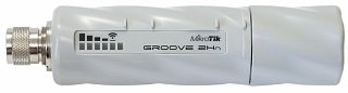 MikroTik Groove A-2Hn + licencja level 4