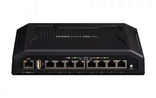 Ubiquiti Networks TOUGHSwitch PoE PRO