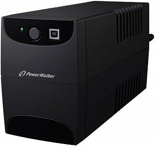 Zasilacz awaryjny PowerWalker VI 850 SE (Line-Interactive)