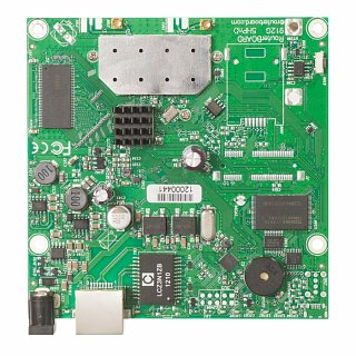 RouterBoard 911G-2HPnD + licencja level 3