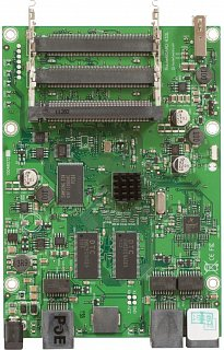 RouterBoard 433UL + licencja level 4