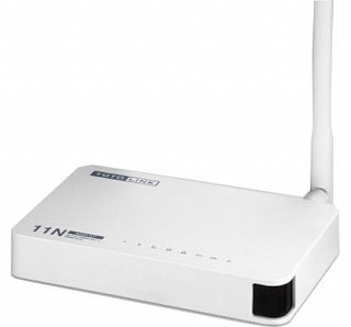 Access Point TotoLink N151RT (+router)