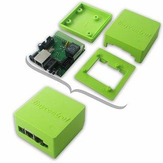 Kontroler LAN LK2 V2.0 w obudowie