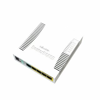 RouterBoard 260GSP + zasilacz