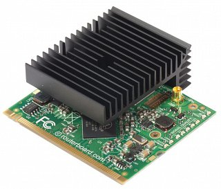Karta WLAN RouterBoard R5SHPn - 800mW - a/n