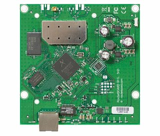 RouterBoard 911-5Hn + licencja level 3