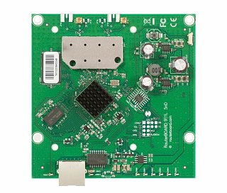RouterBoard 911-5HnD + licencja level 3