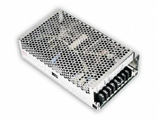 Zasilacz buforowy MeanWell AD-155C 54Vdc/2.7A (48V)