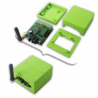 Restarter GSM v3 w obudowie
