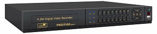 Rejestrator IP MW Power NVR-08STM PRESTIGE