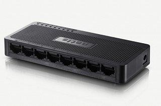 Switch Netis ST3108S - 8 portowy