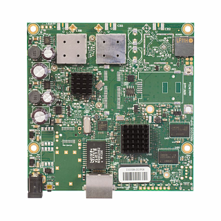 RouterBoard 911G-5HPacD + licencja level 3