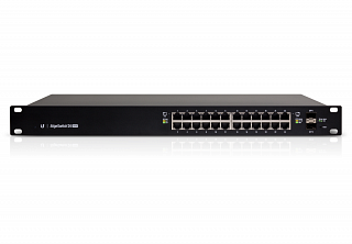 Ubiquiti Networks EdgeSwitch 24 500W (ES-24-500W)