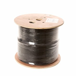 Kabel FTP Linkbasic kat. 5e zewnętrzny 305m (CLB04-SC5E)