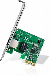 Karta sieciowa TP-Link TG-3468 1Gbit, PCI Express, Low Profile