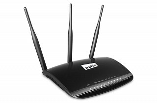 Access Point Netis WF2533 (+router) - High Power