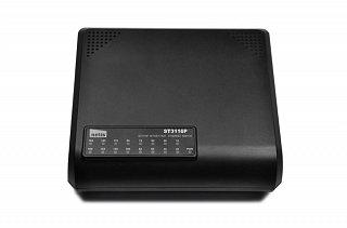 Switch Netis ST3116P - 16 portowy