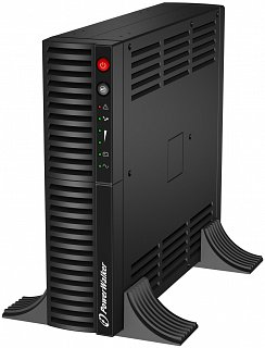 "Zasilacz awaryjny PowerWalker VI 1000RT/LE (6xIEC, USB/RS232, rack 19""/tower)"