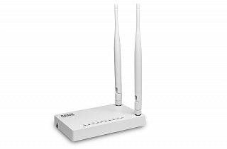 Modem/router ADSL2+ Netis DL4323D