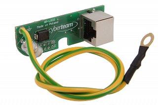 Netprotector PoE do Loco M2/M5
