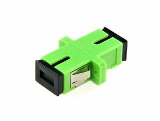 Adapter SC/APC SM simplex