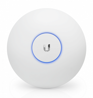 Ubiquiti Networks UniFi UAP-AC-LR (Long Range) - 2,4 i 5GHz, 802.11ac