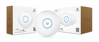 Ubiquiti Networks UniFi UAP-AC-LR (Long Range) - 5 pack - 2,4 i 5GHz, 802.11ac