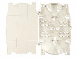 Tacka spawów OPTON P3012 - biała