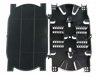 Tacka spawów OPTON P3012 - czarna