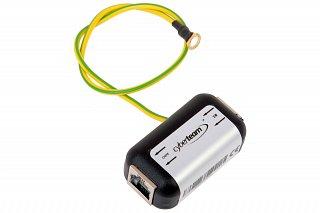 Netprotector 1p NP-1P (PoE, 100Mbit/s)