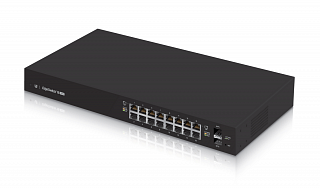 Ubiquiti Networks EdgeSwitch 16 150W (ES-16-150W)