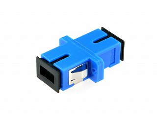 Adapter SC/UPC SM simplex
