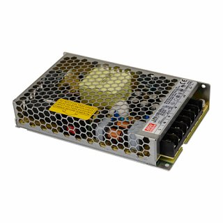 Zasilacz MeanWell LRS-150-24 24V 6,5A 150W