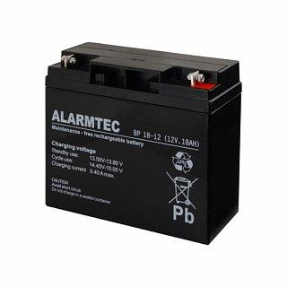 Akumulator bezobsługowy ALARMTEC BP 18-12 (12V 18Ah)
