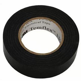 Taśma izolacyjna 3M Temflex 1300 19mm 20mb - czarna