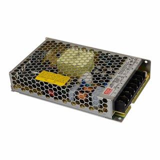 Zasilacz MeanWell LRS-150-12 12V 12,5A 150W