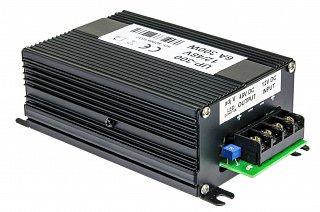 Przetwornica podnosząca napięcie UP-300 12V/48V 300W