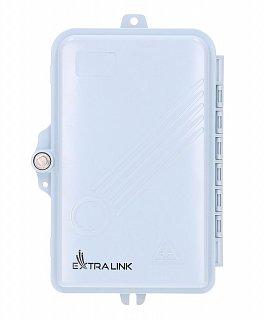 Przełącznica światłowodowa Extralink Betty - 1 x IN, 4 x OUT