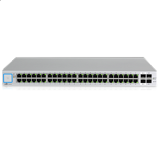 Ubiquiti Networks UniFi Switch 48 (US-48)