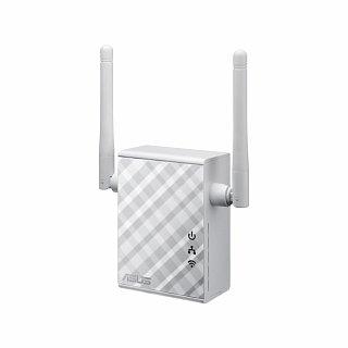 Wzmacniacz sygnału WiFi, repeater ASUS RP-N12