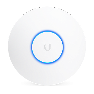Ubiquiti Networks UniFi UAP-AC-HD - 2,4 i 5GHz, 802.11ac Wave 2 MU-MIMO 4x4 2.53Gbps