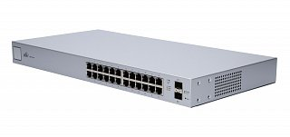 Ubiquiti Networks UniFi Switch 24 (US-24)